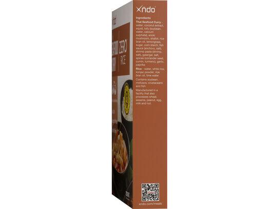 Thai Seafood Curry Zero™ Rice