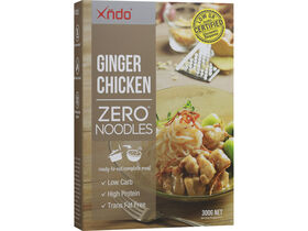 Ginger Chicken Zero™ Noodles