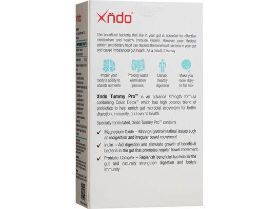Tummy™ Pro Colon Detox™