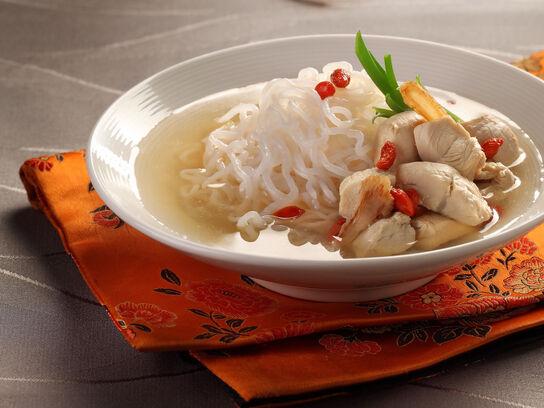 Ginseng Chicken Zero™ Noodles
