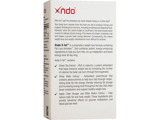 X-fat™ Fat Loss Activator™