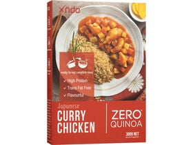 Japanese Curry Chicken Zero™ Quinoa