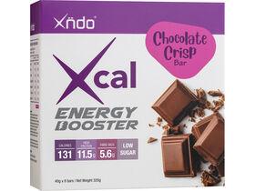 Xcal Energy Booster Chocolate Crisp Bar
