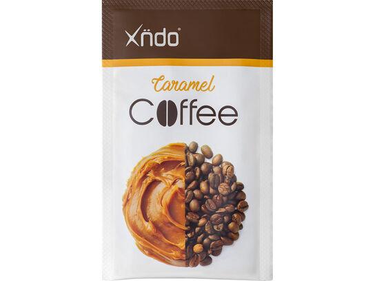 Caramel Coffee
