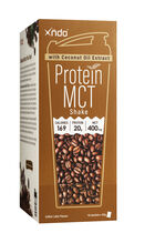 Protein MCT Shake Coffee Latte