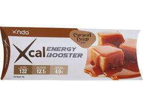 Xcal Energy Booster Caramel Crisp Bar