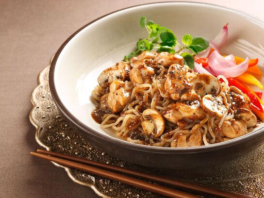 Black Pepper Chicken Zero™ Noodles