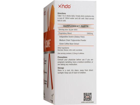 Xcrave™ Appetite Suppressant