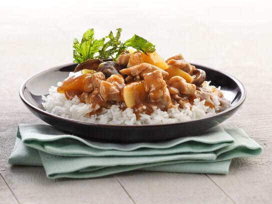 Japanese Chicken Zero™ Rice