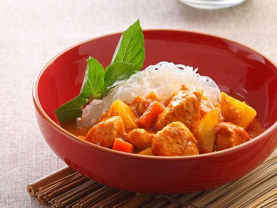 Curry Chicken Zero™ Noodles 300g