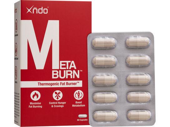 Metaburn™ Thermogenic Fat Burner™