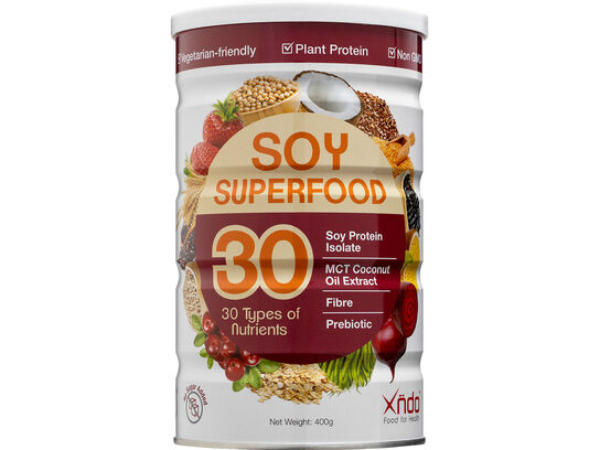 Soy Superfood