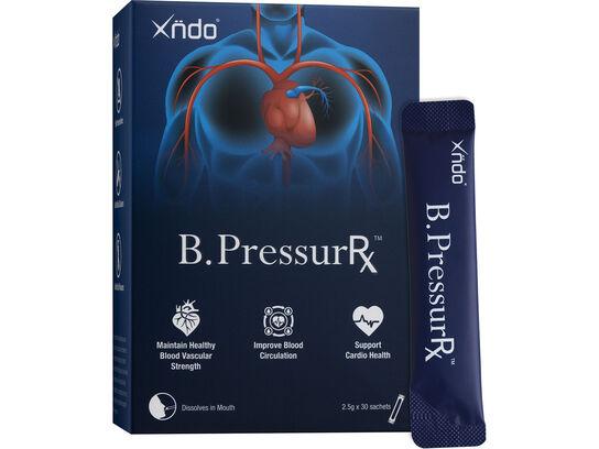 B.PressurRX™