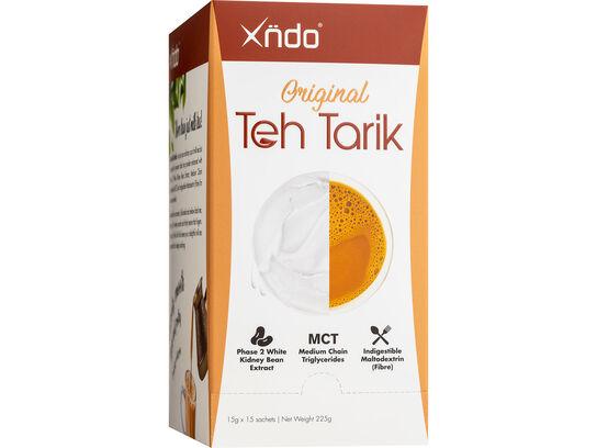 Teh Tarik Original
