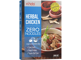 Herbal Chicken Zero™ Noodles