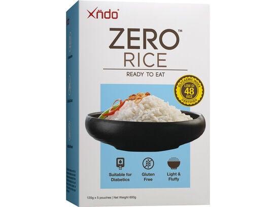 Zero™ Rice