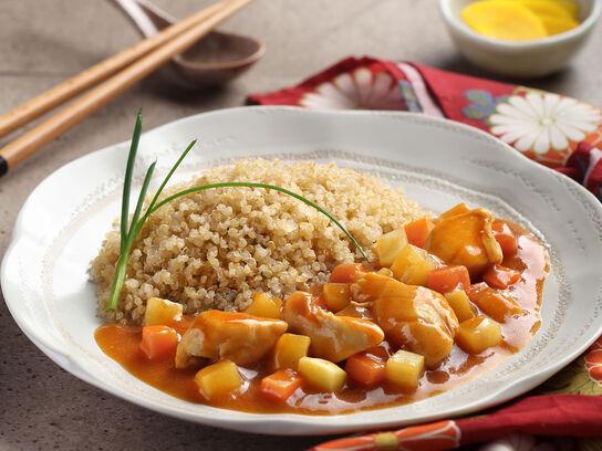 Japanese Curry Chicken Zero™ Quinoa