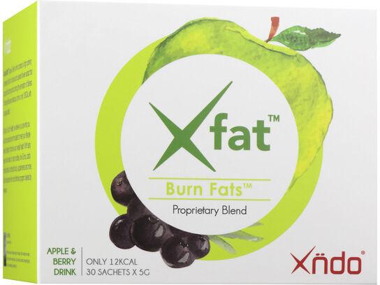 Xfat™ Fat Burner